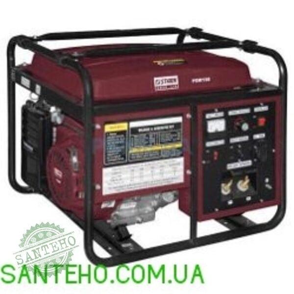 Сварочный генератор Stark PSW 190
