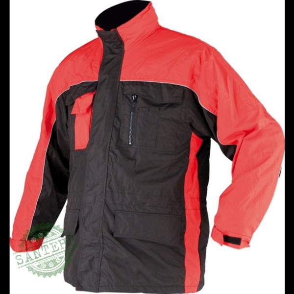 Рабочая утепленная куртка с подкладкой DORRA L Yato YT-80382