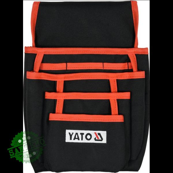 Сумка для инструмента Yato YT-74171