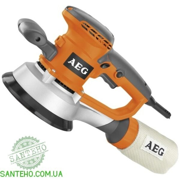 Эксцентриковая шлифовальная машина AEG EX150ED K
