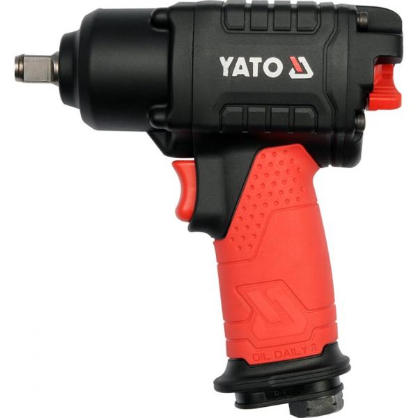 Пневматический гайковерт Yato YT-09505