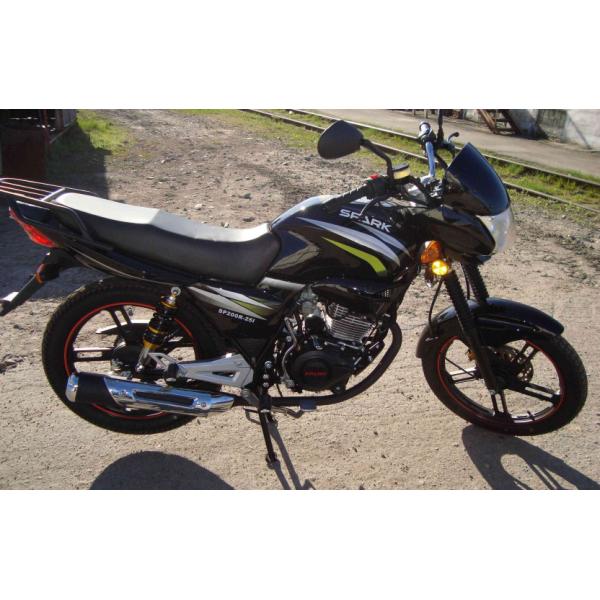Мотоцикл Spark SP200R-25В