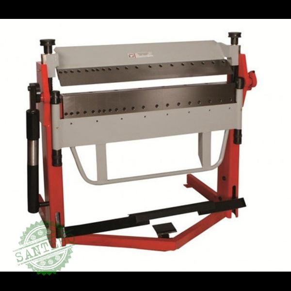 Верстат для гнуття листового металу Holzmann AKM 1020PS, купити Верстат для гнуття листового металу Holzmann AKM 1020PS
