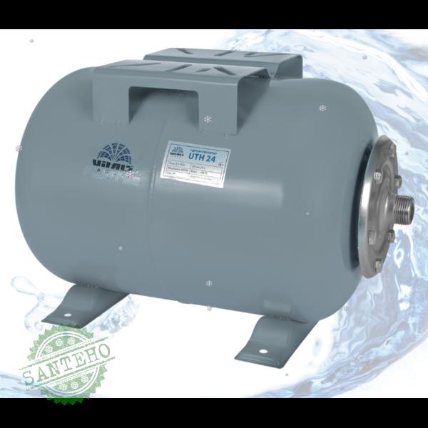 Гидроаккумулятор Vitals aqua UTH 24