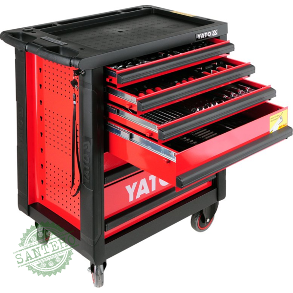 Инструментальный ящик YATO YT-5530
