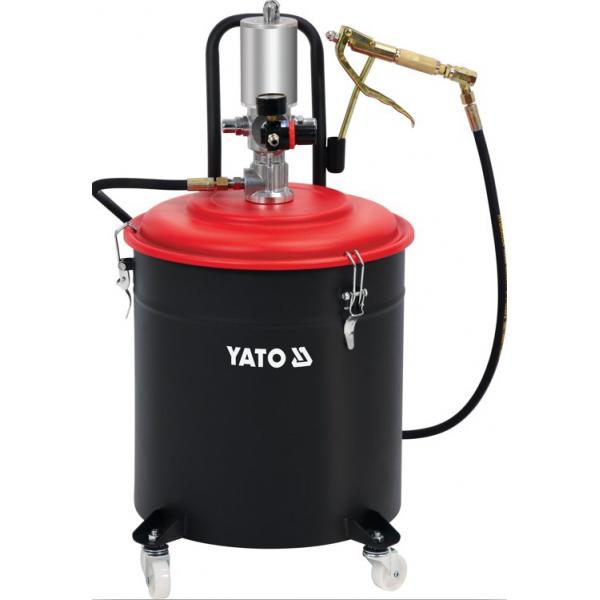 Смазочный аппарат пневматический YATO YT-07068