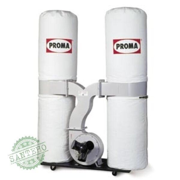 Вытяжная установка PROMA OP-2200