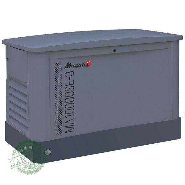 Бензиновый генератор Matari MA 10000SE3