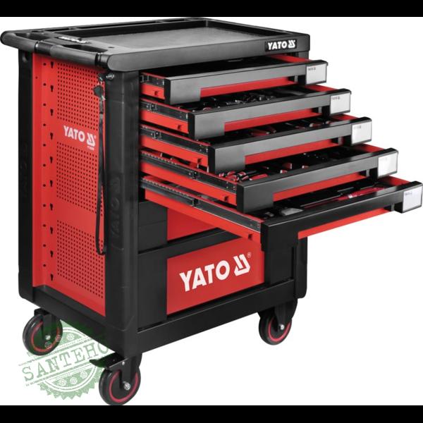 Инструментальный ящик YATO YT-55292
