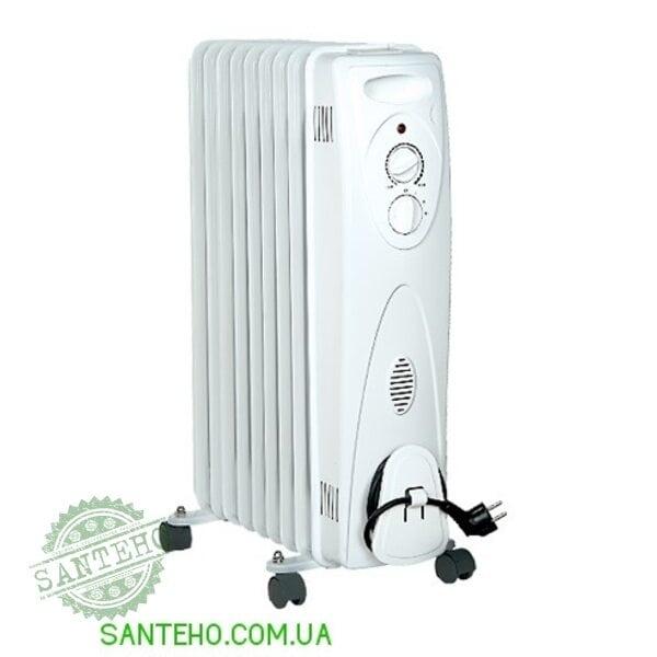 Масляный радиатор Calore HR-11F