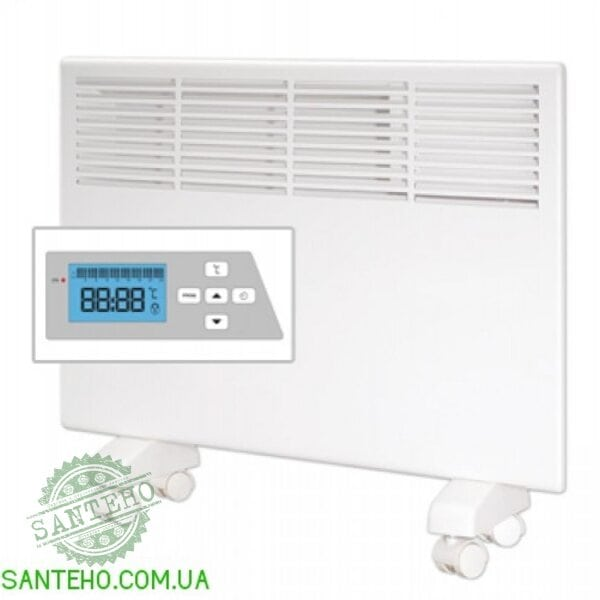 Конвектор электрический Calore ЕТ 1000EDI
