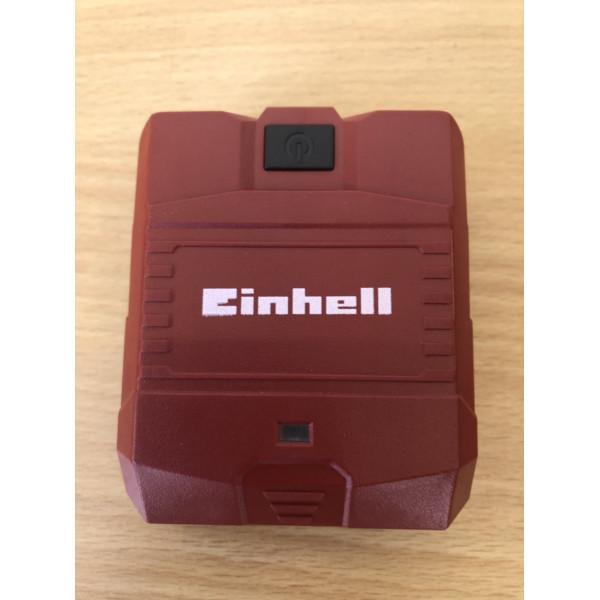 Аккумуляторный USB зарядное устройство TE-CP 18 Li USB-Solo