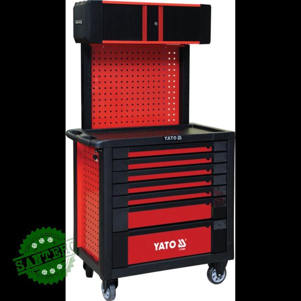 Инструментальный ящик YATO YT-09008