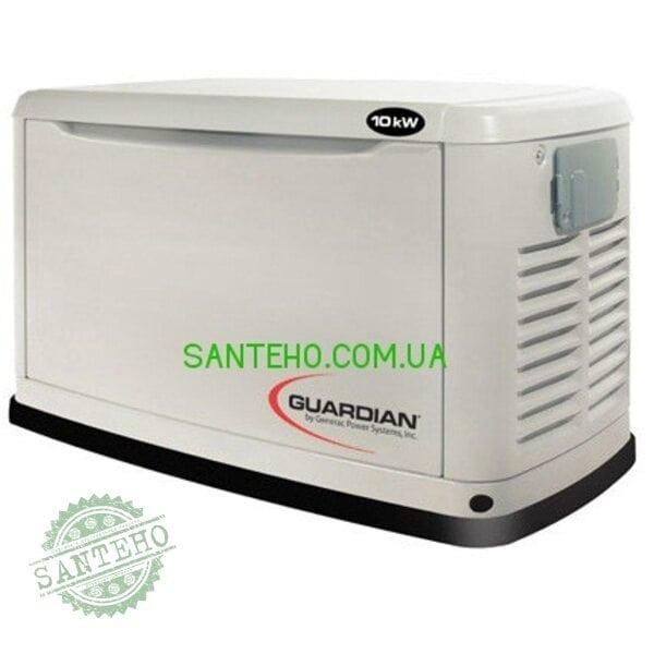 Однофазный газовый генератор GENERAC 5915 kW10