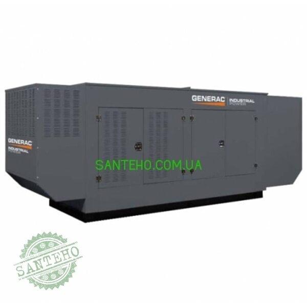 Газовий генератор Generac SG35