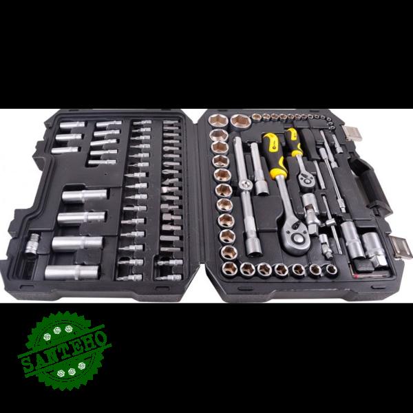 Набор ручных инструментов Сталь 70013(94шт)