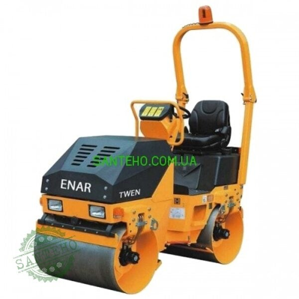 Виброкаток ENAR TWEN 80