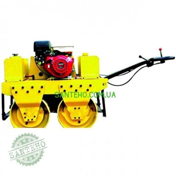 Виброкаток HONKER R800, купить Виброкаток HONKER R800