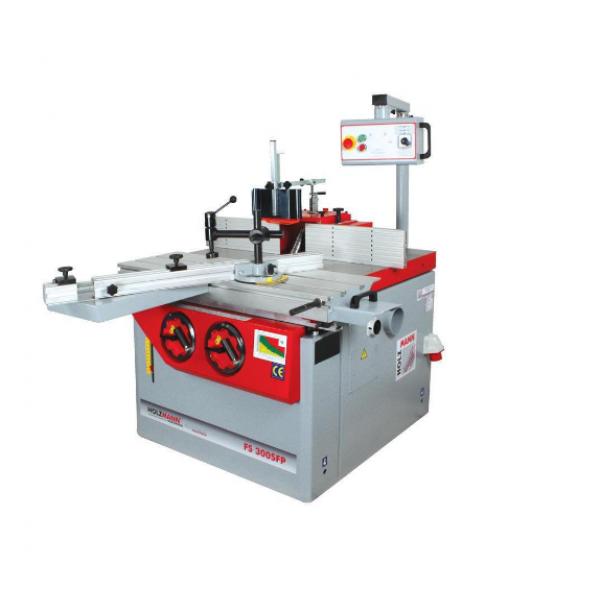 Промисловий фрезерний верстат Holzmann FS 300SFP, купити Промисловий фрезерний верстат Holzmann FS 300SFP
