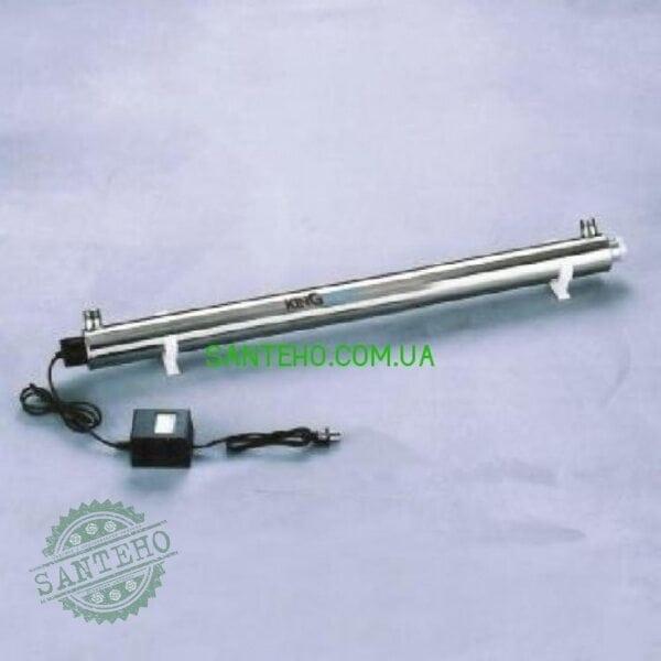 УФ-стерилізатори для води UV3300LH