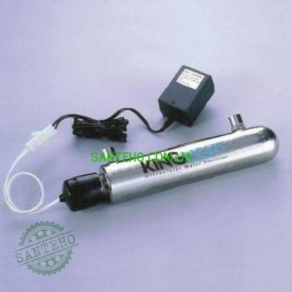 УФ-стерилізатори для води UV0240LH