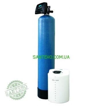 Системы фильтрации-обезжелезивания серии FFА (Aqua Mandix)