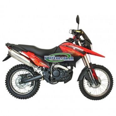 Кросовий мотоцикл Shineray XY 250GY-6B CROSS