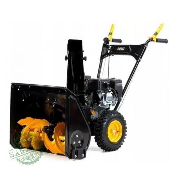 Снегоуборщик NAC STP196-61-K  Двигатель Loncin G200F, купить Снегоуборщик NAC STP196-61-K  Двигатель Loncin G200F