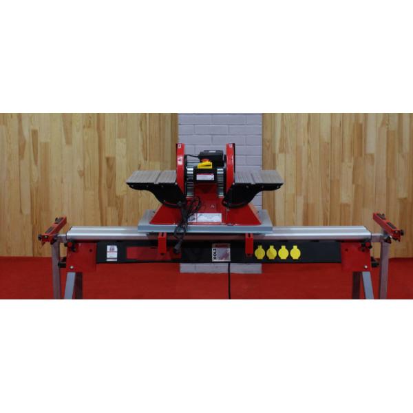 Ленточно-торцовочный шлифовальный станок Holzmann TS 305D