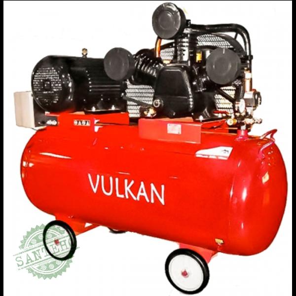Компрессор воздушный Vulkan IBL3090D