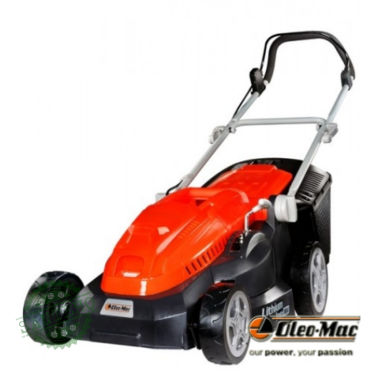 Аккумуляторная газонокосилка Oleo-Mac G 38P