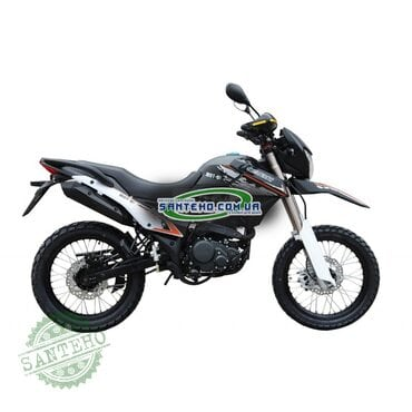 Эндуро мотоцикл Shineray XY 250GY-6C ENDURO
