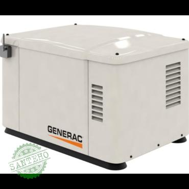 Генератор газовий Generac 6520