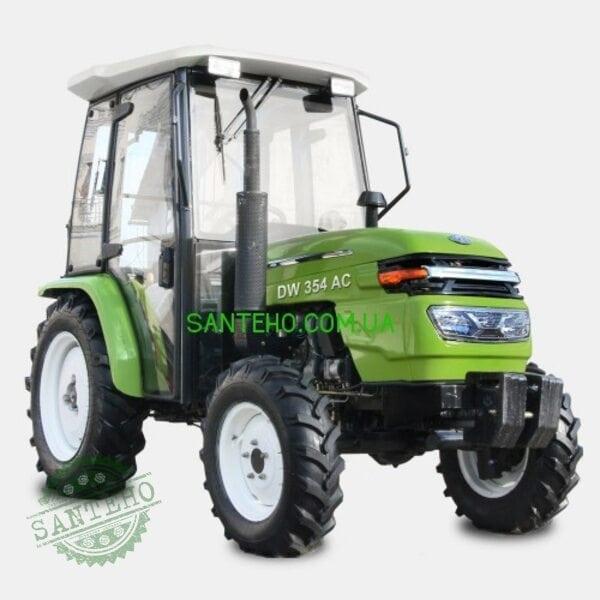 Трактор DW 354 AC