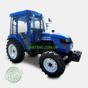 Трактор DONGFENG 404C
