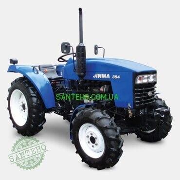 Трактор JINMA 354