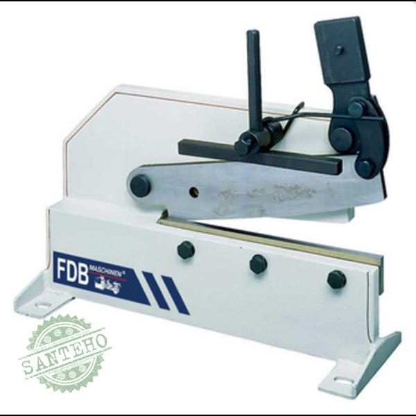 Рычажные ножницы FDB Maschinen MS 150