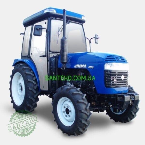 Трактор JINMA 404, купить Трактор JINMA 404