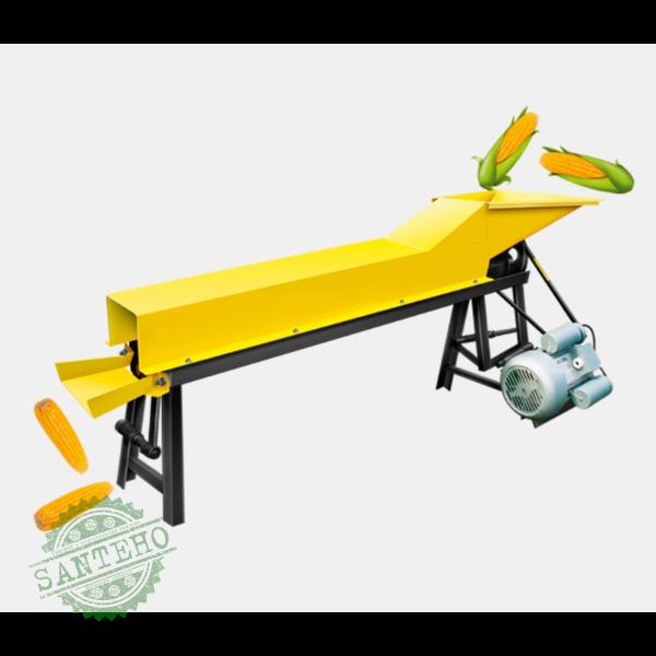 Очиститель початков кукурузы ДТЗ