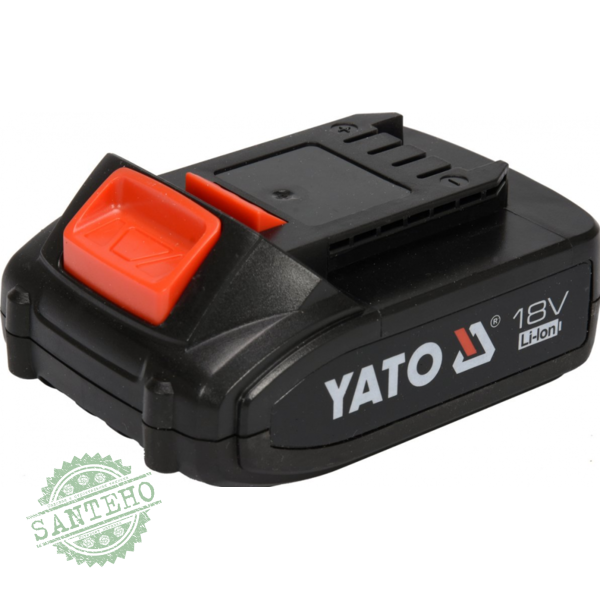 Аккумулятор Yato YT-82842