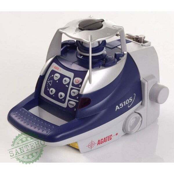 Лазерный нивелир Agatec A510S