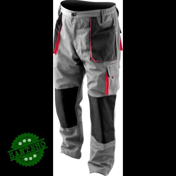 Чоловічі робочі штани L Yato YT-80287