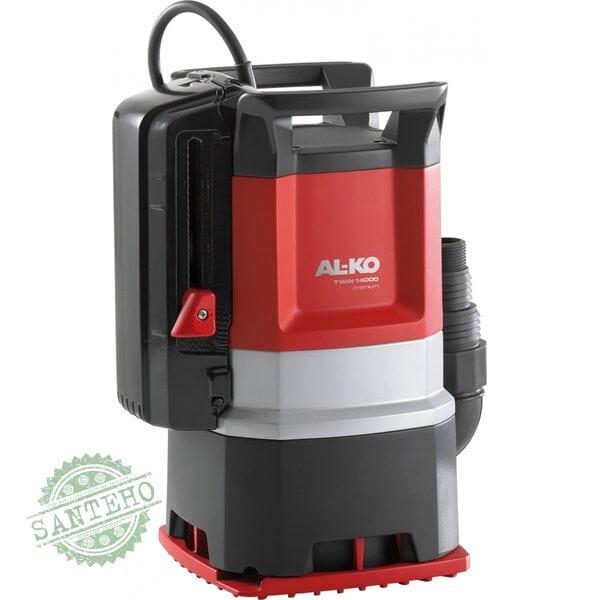 Дренажно-фекальный насос AL-KO TWIN 14000 Premium