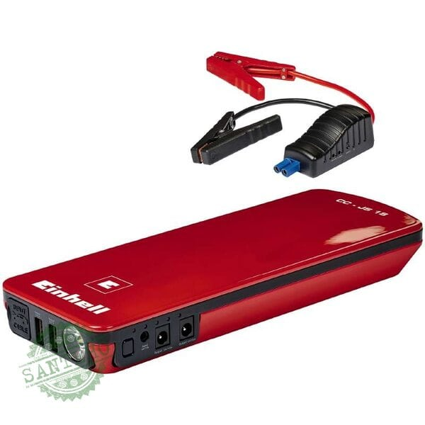Пуско зарядное устройство Power Bank Einhell CC-JS 18