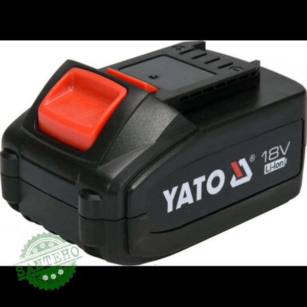 Аккумулятор YATO YT-82844