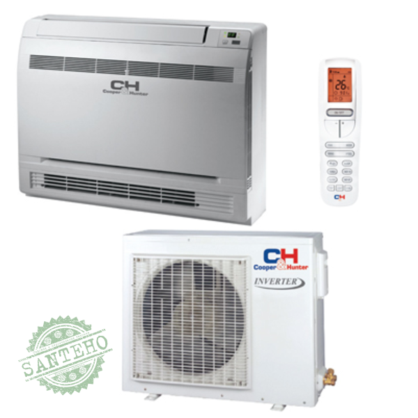 Кондиціонер Cooper & Hunter CONSOL INVERTER CH-S18FVX
