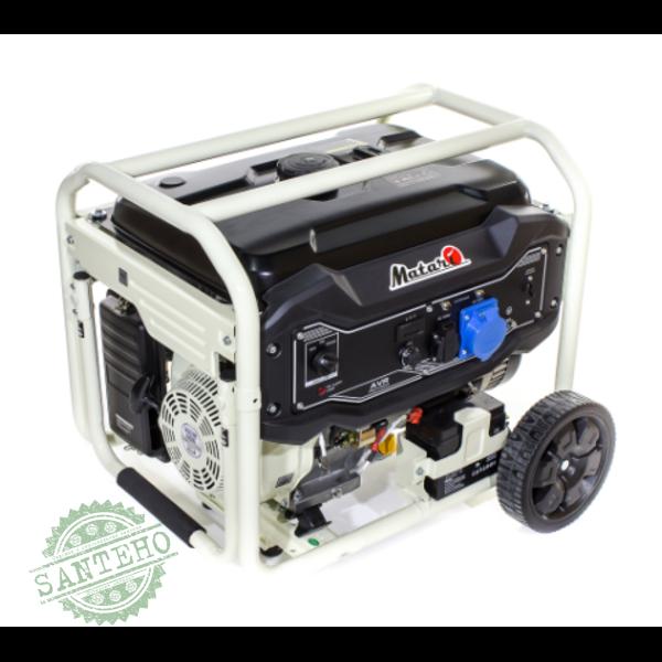 Генератор бензиновий Matari MX11000EA ATS MATARI  1P64/3P32                                            , купити Генератор бензиновий Matari MX11000EA ATS MATARI  1P64/3P32