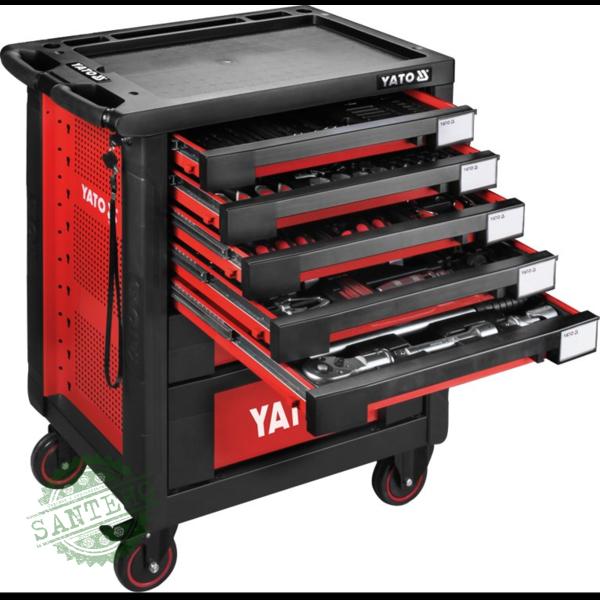 Инструментальный ящик YATO YT-55293