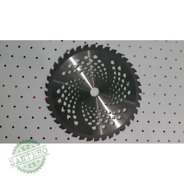 Нож к мотокосам электротриммерам 40 зубов х 3,0 мм, купить Нож к мотокосам электротриммерам 40 зубов х 3,0 мм