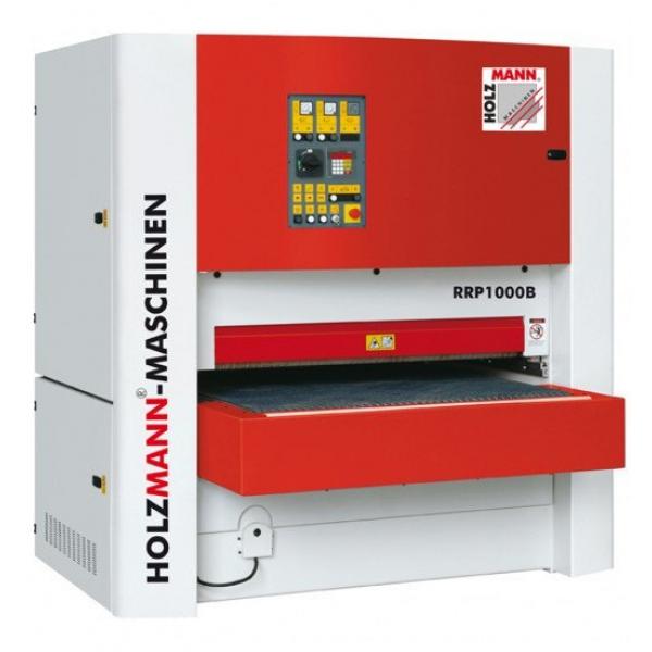 Калибровально-шлифовальный станок Holzmann RRP 1000B